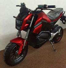 Factory Sale Super Soco Electric Sport Bike