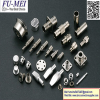 Taiwan CNC machining carbon steel parts ,cnc fasteners