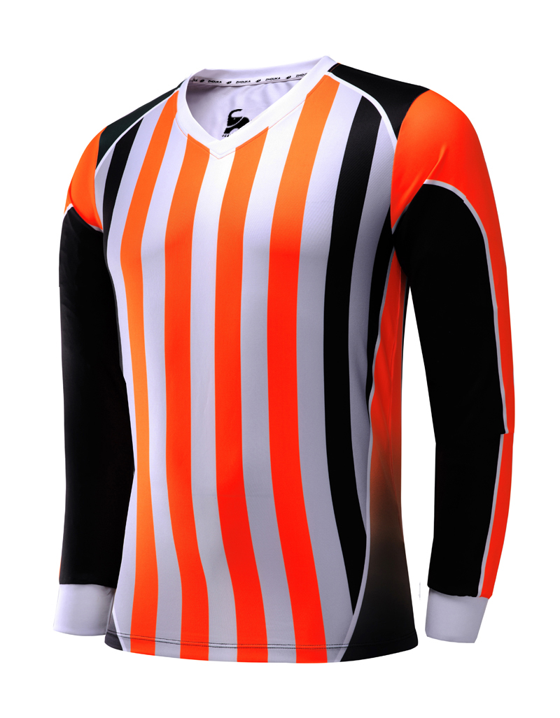 Full sublimation printing sports wear type custom team soccer jersey