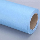 China professional new 75gsm industrial large fabric jumbo paper roll