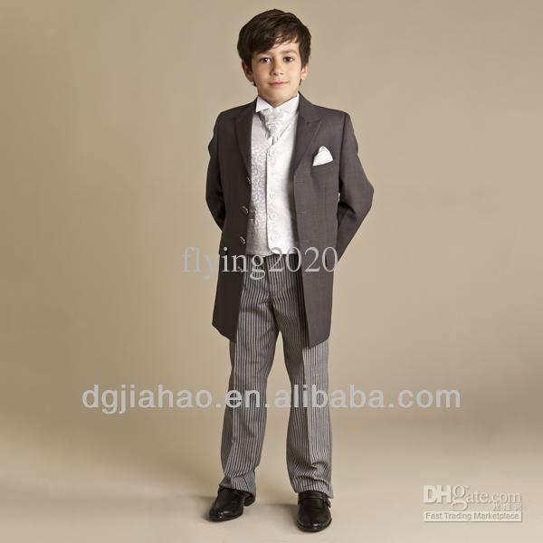 2013 Moda Formal Niños Primera Comunión Santa Trajes - Buy Niños Primera  Comunión Santa Trajes 53e251ddbd6