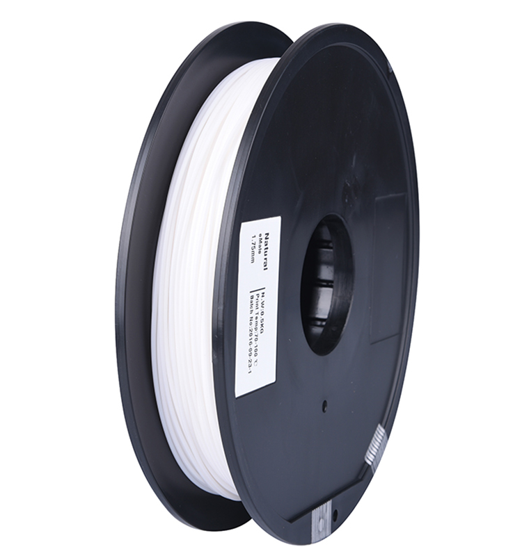 Wholesale price plastic refills straight ABS/PLA 1.75 mm filament