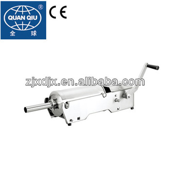 Food processing machinery used sausage stuffer for sale machines food processing machinery used sausage stuffer for sale machines for sale sciox Image collections