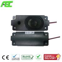 Good Quality 28*40mm 8 ohm 2 w Audio Speaker Box