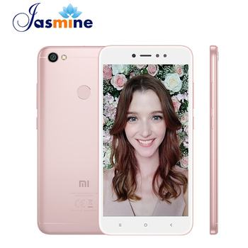 Original Xiaomi Redmi Note 5a Prime 3gb Ram 32gb Rom 16mp Front Camera With  Selfie-light Smart Android Mobile Phone - Buy Xiomi Mobile
