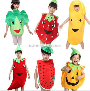 Sourcing Halloween costumes kids plush free size fruit cosplay costumes kids  sc 1 st  Alibaba Wholesale & Sourcing Halloween Costumes Kids Plush Free Size Fruit Cosplay ...