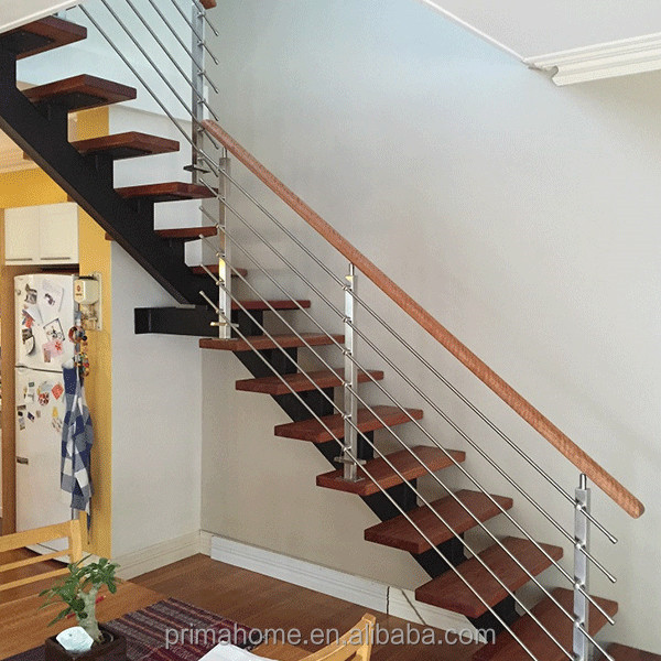 Steel Concrete Stairs, Steel Concrete Stairs Suppliers And Manufacturers At  Alibaba.com