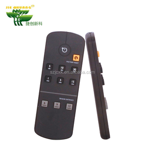 Best selling promotional price use for LED/LCD TV  HD-Set Top Box 4k ultra  hd tv remote control