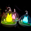 Children's Night Lights Hand Held Design Touch Sensor Vibration Cage Lamp Night Lights For Kids, Baby ,Valentines Gift SNL088