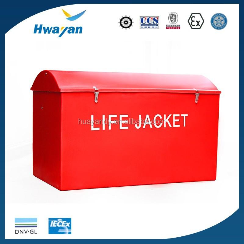 Grp Life Jacket Storage Box   Buy Grp Life Jacket Box Product On Alibaba.com