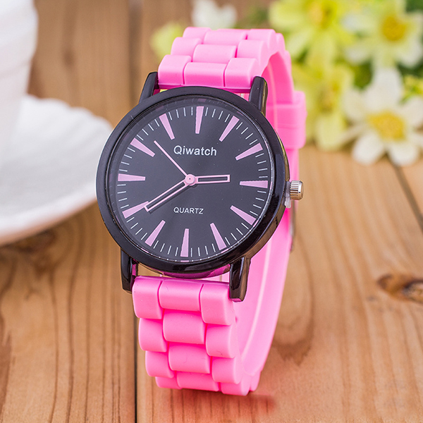 Hot sale best price promotional fashion brand lady watch