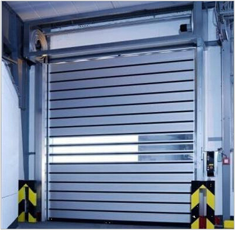 Aluminium Fast Rolling Door Buy Fast Closing Door Roll