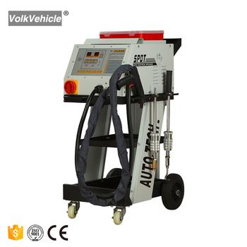 Automatic Spot Welding Machine/auto Body Spot Welder - Buy Spot  Welder,Automatic Spot Welding Machine,Auto Body Spot Welder Product on  Alibaba com