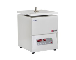 TD4F small continuous flow centrifuges