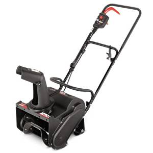 MTD 31A-050-706 14-Inch 11-Amp Electric Single Stage Snow Thrower