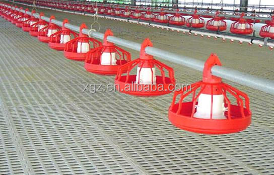 best selling automatic poultry equipment for broiler in africa