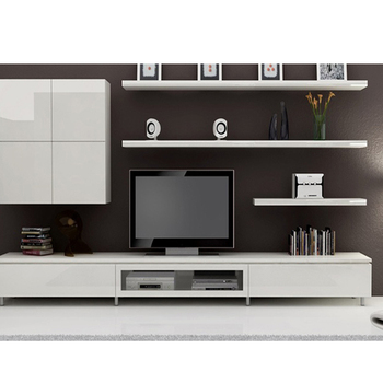 Modern Design Living Room Tv Stand Furniture Flat Tv Wall Units Wooden Tv Cabinet Designs Buy Tv Cabinet Living Room Tv Set Furniture Tv Wall Units Product On Alibaba Com