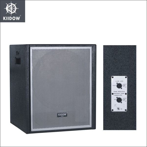 Newest design high quality outdoor profeessional audio