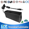 108W switching power supply 36V 3a adapter for LEC LCD CCTV with KC PSE J61347 J60335 CE ROHS