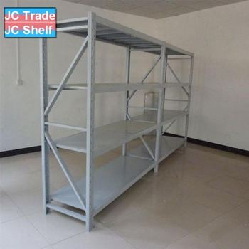 Removable shelf And Raw Material Light Duty display Storage Racks From China Suppliers