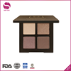 Senos Chinese Products Sold In Alibaba Multi Color Private Label Eye Shadow