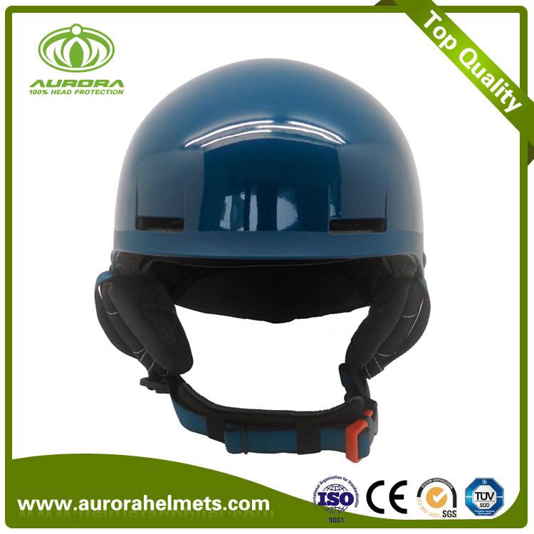 High Quality Helmet Skiing 7