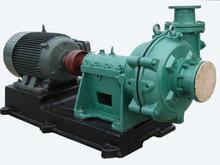 ZJ,ZJL no-clgging stable running centrifugal slurry pump for mining,coal