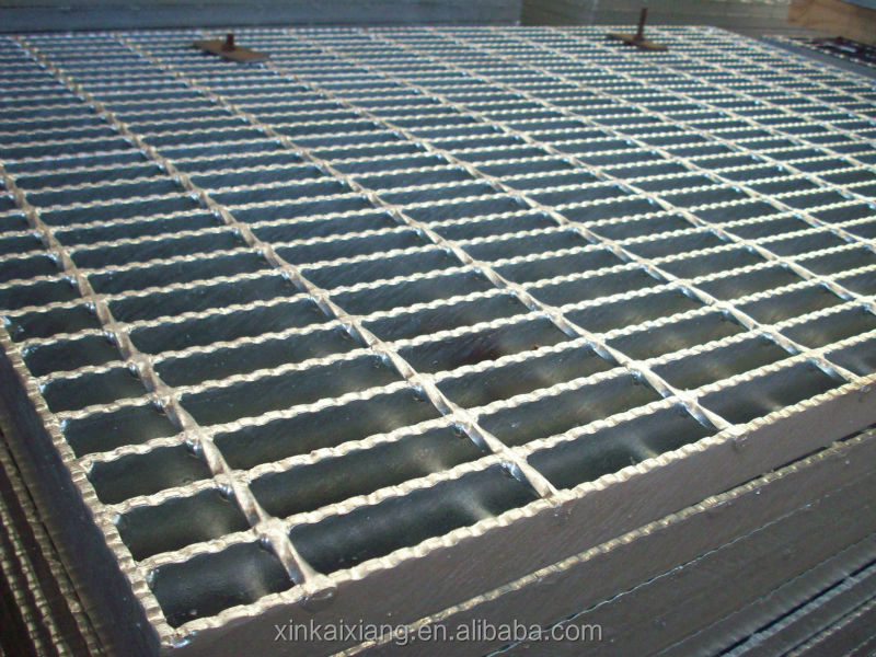 Galvanized Floor Grating. Bar Grating. Trench Grating ...