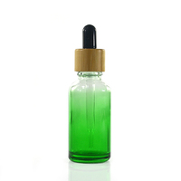 glass bottle for ejuice eye drops container cosmetic essential oil packaging 30ml 50ml 100ml