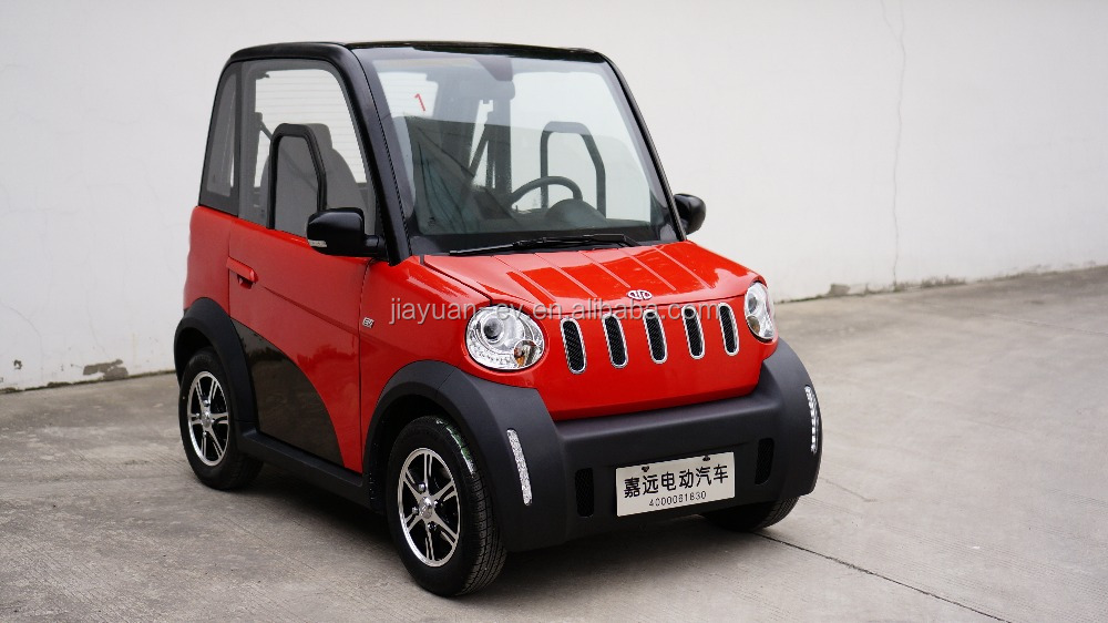 Jiayuan Quot Eidola High Quality Amp Low Price 2 Seats Electric