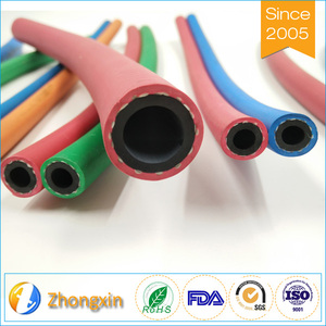 Multipurpose Industrial EPDM Rubber Hose Oil Suction Discharge Hose