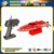 Petrol remote control electric rc boat ship for sale