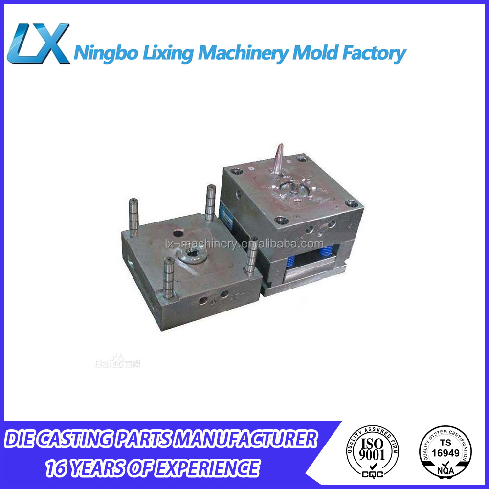 casting mould cutting die manufacturer from China Kunshan