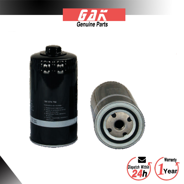 Oil Filter for TOPRAN 101574756