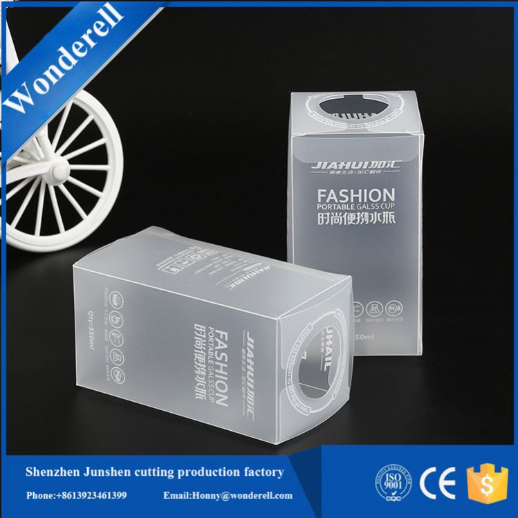 promotion Printed cardboard packaging fancy spice box