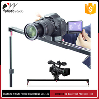 Cheapest factory price Video Dolly Track DSLR 80cm Camera Slider