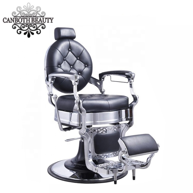 Cheap old style antique barber chair barber shop equipment CB-BC007