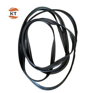 Factory direct rubber seal plastic o ring resistant exhaust Flat cylinder head electrolysis cell gasket kits