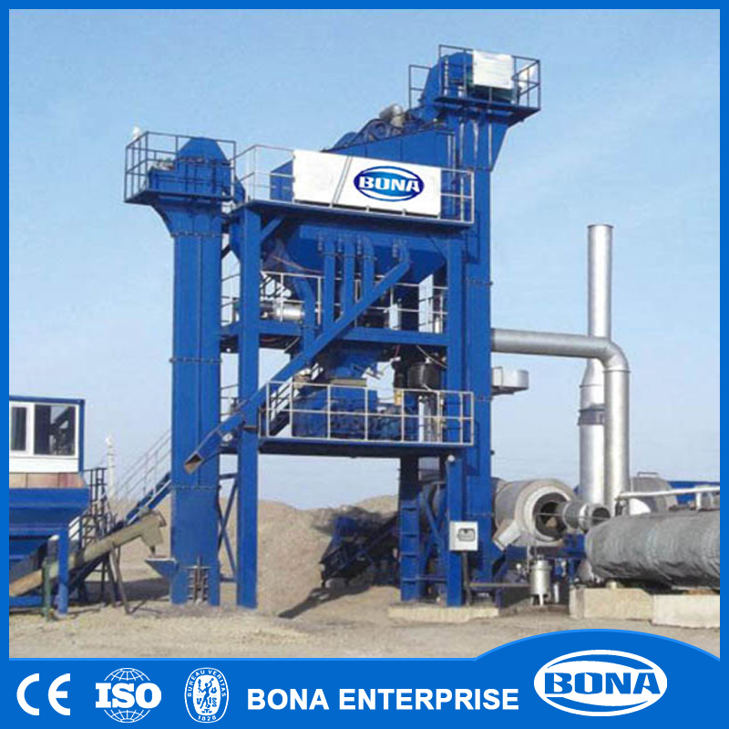 Low Cost China Suppliers Municipal Asphalt Plant In Texas