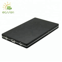 China Factory Supply 2A 4A power bank 90000 mah power bank external battery for quick charge