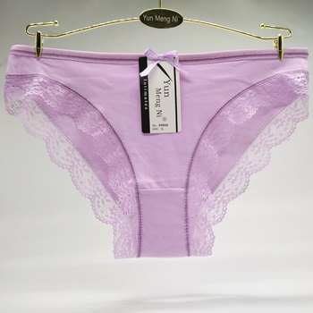 Hot Sexy Cotton Women Panties