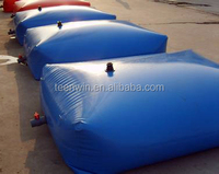 Flexible Non-Toxic Plastic Fresh Water Storage Tank