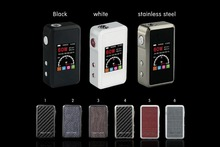 Reliable e cigarette vapor supplier SMY tech produce high quality temp control vapor mod SMY60 TC mini box mod/ box mod 60tc min