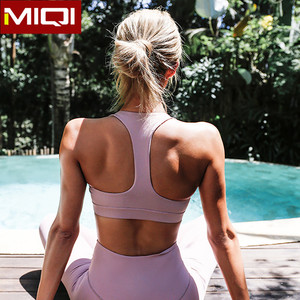 Custom Activewear Gym Sports Bra For Womens
