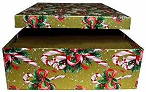 Christmas Small Storage Boxes [52019]