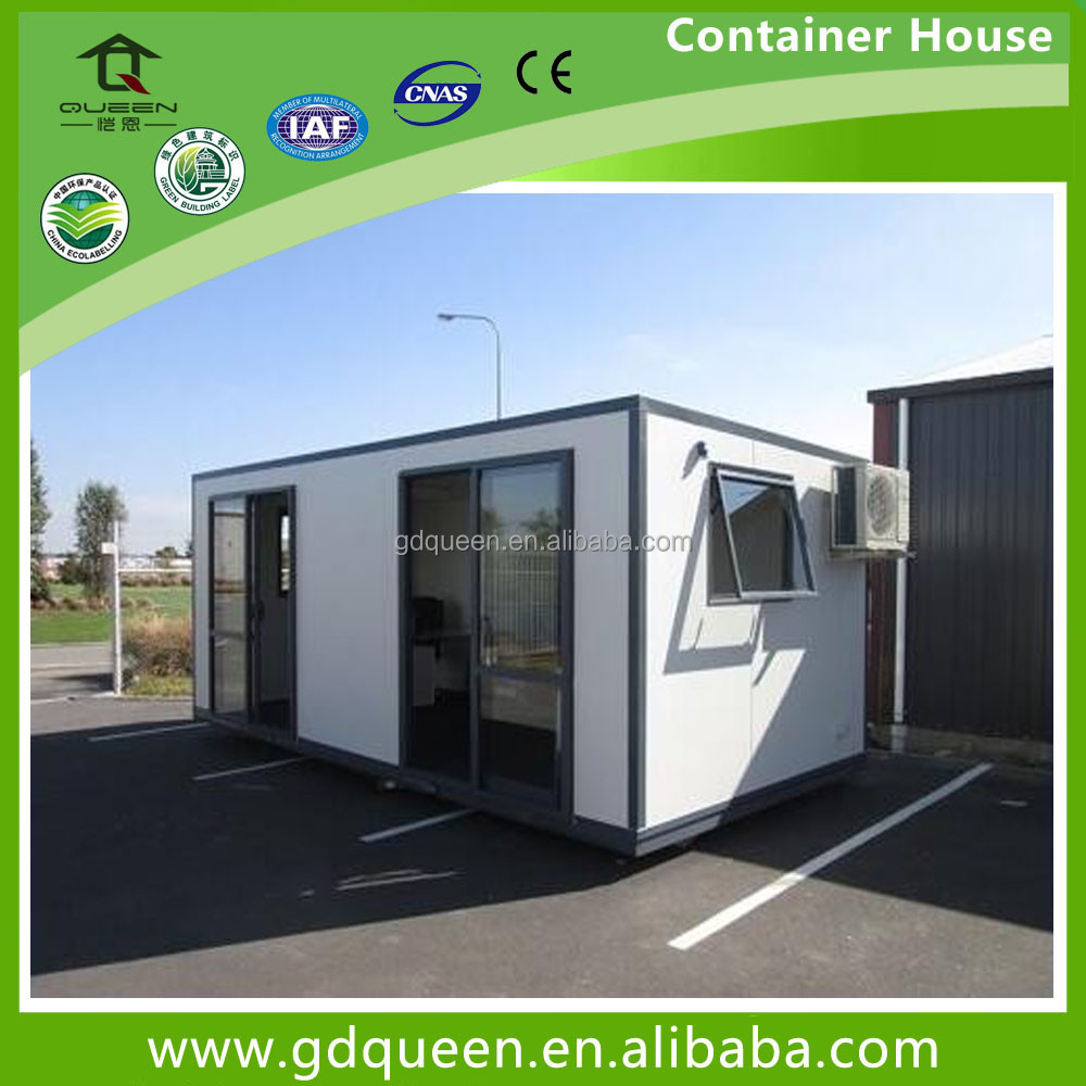living 20ft container house, living 20ft container house suppliers