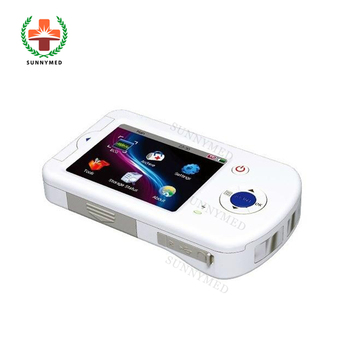 Sy-h013 Clinic Ecg Machine Telemedicine Price Of Ecg Machine Medical Device  Portable Ecg Machine - Buy Portable Ecg Machine,Price Of Ecg Machine,Ecg