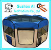 Easilly Foldable Exercise Crate Dog Pet Playpen