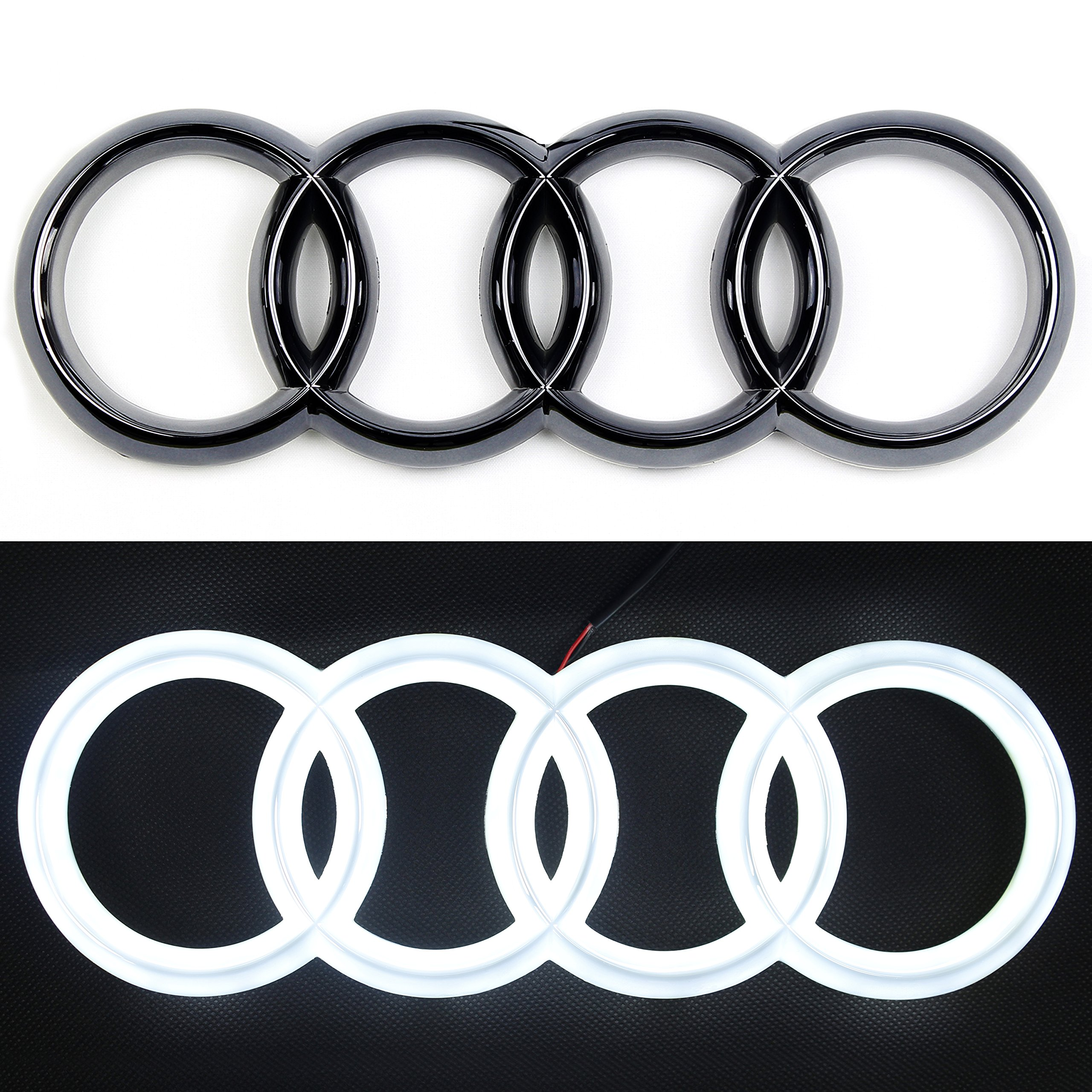 Cheap Audi Grill Emblem, find Audi Grill Emblem deals on line at