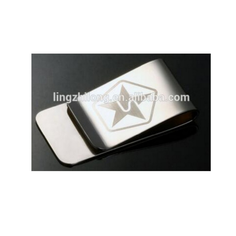 Money clip hardware, Money clips with custom logo